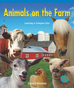 Animals on the Farm : Learning to Compare Size - Zachary Williams