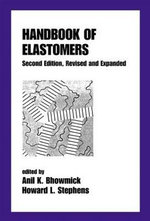 Handbook of Elastomers : Proceedings of the First European Conference, Vien...