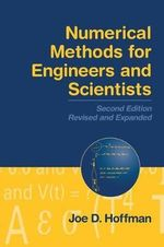 Numerical Methods for Engineers and Scientists - Joe D. Hoffman