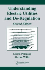 Understanding Electric Utilities and De-regulation - H. Lee Willis