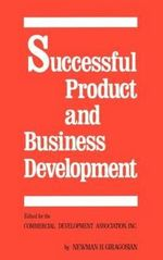 Successful Product and Business Development - N. Giragosian