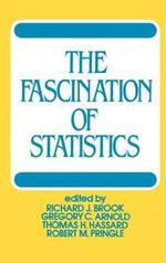 The Fascination of Statistics : Politics and Diversity - Richard J. Brook