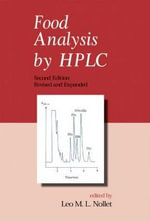 Food Analysis by HPLC : Advances in Industrial Control