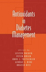 Antioxidents in Diabetes Management - G. Koren