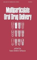 Multiparticulate Oral Drug Delivery