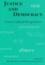 Justice and Democracy : Cross-cultural Perspectives