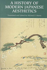 A History of Modern Japanese Aesthetics :  A History of Modern Japan Pa