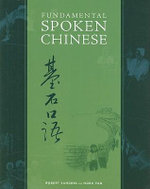 Fundamental Spoken Chinese - Robert Sanders