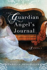 The Guardian Angel's Journal - Carolyn Jess-Cooke