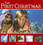 The First Christmas - Carol Heyer
