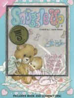 Snuggle Up : A Gift of Songs for Sweet Dreams - Aaron Brown