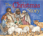 The Christmas Story - Patricia A. Pingry