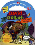 David and Goliath : A Story About Courage - Smart Kids Publishing