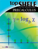 Top Shelf : Precalculus - J Bryan Sullivan