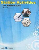 Station Activities for Mathematics, Grade 6 - Walch Education