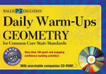 Daily Warm-Ups : Geometry Common Core Standards - Jillian Gregory