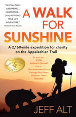 A Walk for Sunshine - Jeff Alt