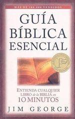 Bare Bones Bible Handbook - Jim George