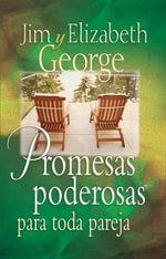 Promesas Poderosas Para Toda Pareja - Jim George