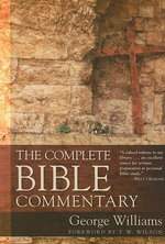 The Complete Bible Commentary - George Williams