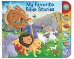 My Favorite Bible Stories - Matt Mitter