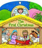The First Christmas - Juliet David