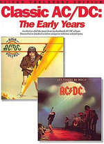 Classic AC/DC : The Early Years - AC DC