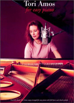 Tori Amos - For Easy Piano : Tori Amos