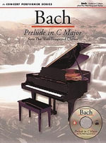 Bach : Prelude in C Major - Johann Sebastian Bach