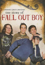 The Story of Fall Out Boy - Jesse Saba
