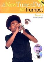 For Trumpet Book 1 - Brian Thomson