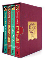 Cherry Ames Boxed Set 13-16 - Helen Wells