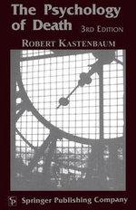 Psychology of Death, The - Robert Kastenbaum