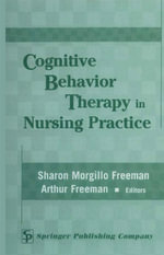 Cognitive Behavior Therapy in Nursing Practice