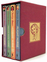 Cherry Ames Boxed Set 5-8 - Helen Wells