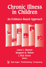 Chronic Illness In Children : An Evidence-Based Approach