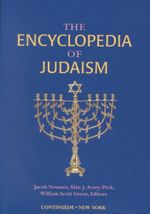 The Encyclopedia of Judaism : Volume IV : Supplement I