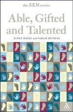 Able Gifted and Talented - Janet Bates