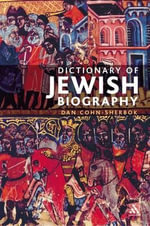 Dictionary of Jewish Biography - Dan Cohn-Sherbok