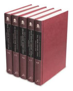 Great Shakespeareans : 18 Volumes - Adrian Poole