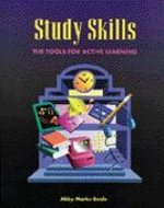 Study Skills : Tools for Active Learning - Abby Marks-Beale
