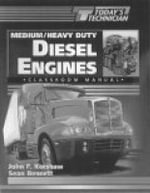 Medium/heavy Duty Truck Diesel Engines CM and SM : Medium/Heavy Duty Truck Diesel Engines CM & SM [With Manual] - Sean Bennett