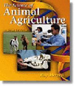 The Science of Animal Agriculture : Health and the Public Good - Ray V. Herren