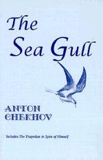 The Seagull : International Pocket Library - Anton Pavlovich Chekhov
