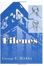 The Filenes : The Story of Theresienstadt - George E. Berkley