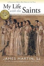 My Life with the Saints - James Alfred Martin