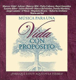 Musica Para una Vida Con Proposito - Zondervan Publishing