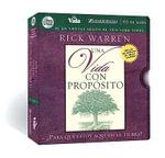 Una Vida Con Proposito Audio Libro : Para Que Estoy Aqui En La Tierra? - Rick Warren