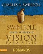 Vision Para Vivir Romanos - Dr Charles R Swindoll
