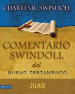 Swindoll's Insights on John :  Juan - Zondervan Publishing